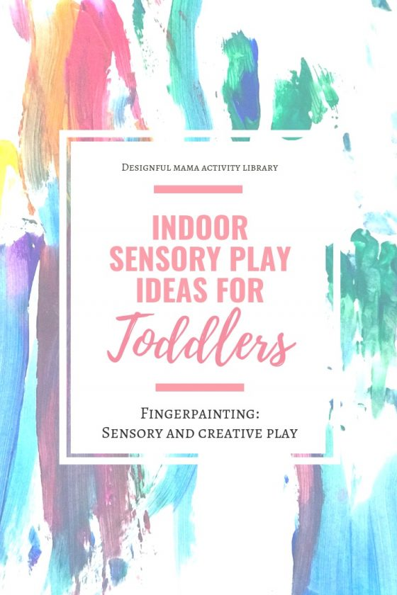 The activity library has a wealth of ideas for active toddlers!
